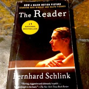2 for $10 The Reader